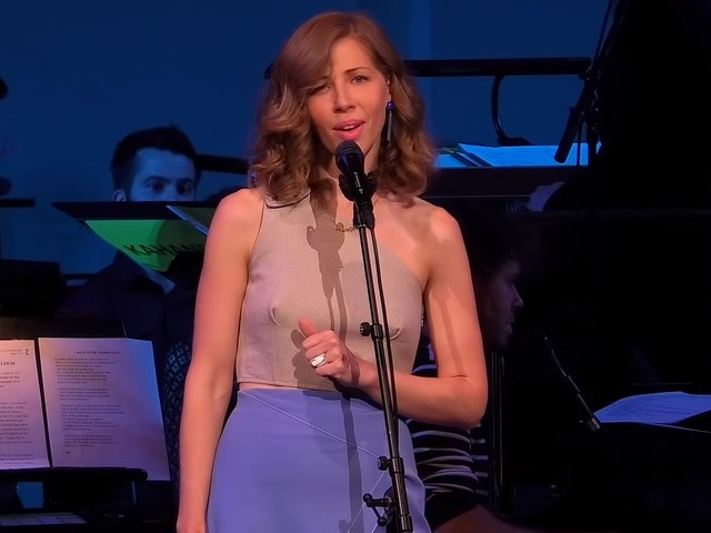 Rachael Price Covers Tom Waits On 'Live From Here'