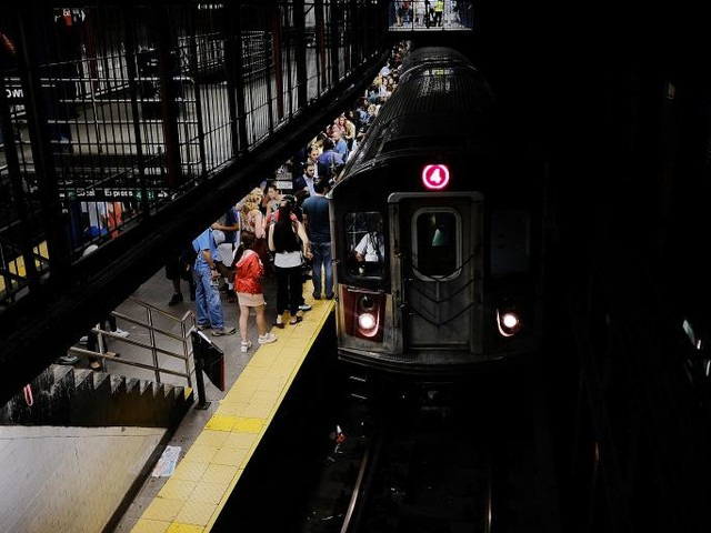 The Political Ghost That Should Haunt Andrew Cuomo as He Again Pledges to Fix the New York City Subway