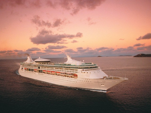 Royal Caribbean Post Round-Up: August 30, 2020