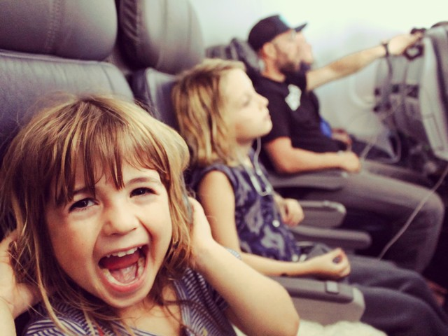 What to do when your ears won't pop on a plane