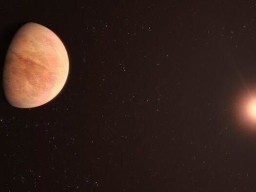 Nearby Planetary System May Have The Right Conditions To Host Life