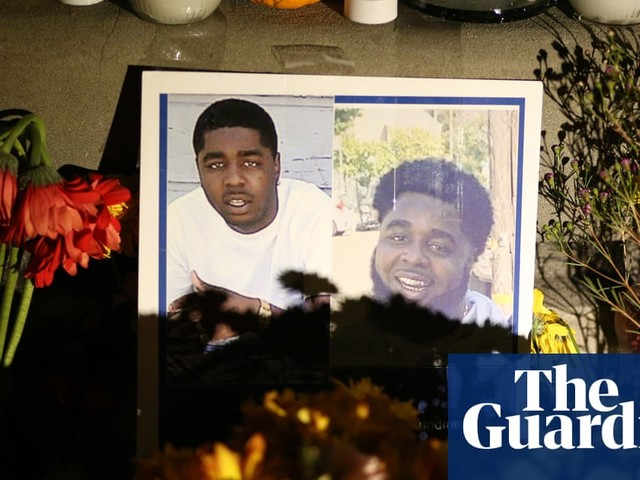 What's driving the sharp decline of gun violence in California's Bay Area?