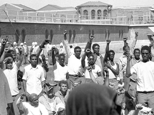 The President and the Lawsuits;School Is in Session;Attica Prison Uprising 50 Years Later;Family Doctors Reach Out to Unvaccinated Patients