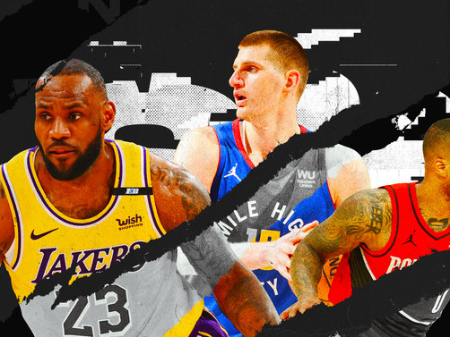 NBA playoff predictions: 1 big question about each Western Conference series