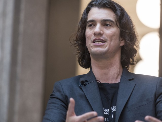 Here's how WeWork answered the 5 biggest questions about its business — and why analysts are still worried about its upcoming IPO