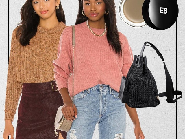 Revolve Has Under $50 Deals on Sweaters, Jeans & More Right Now
