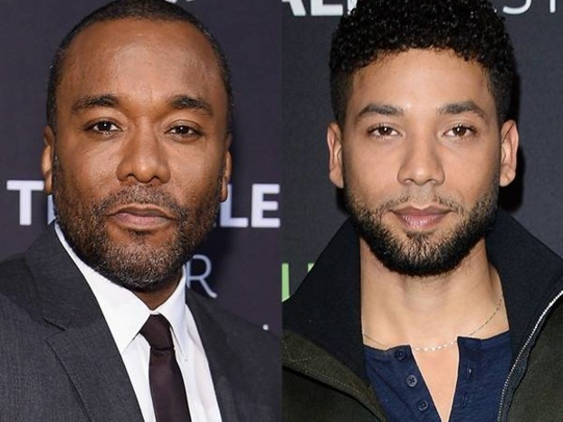 "Empire Creator Lee Daniels Addresses ""Pain and Anger"" Amid Jussie Smollett Scandal"