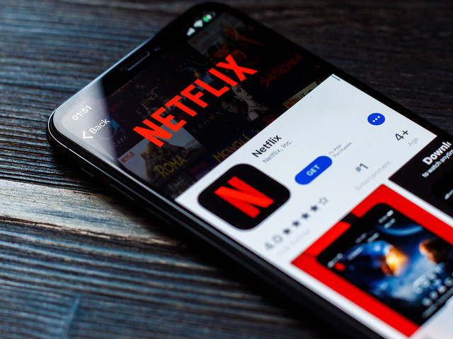 It's not just you, Netflix is suffering an outage right now across the US