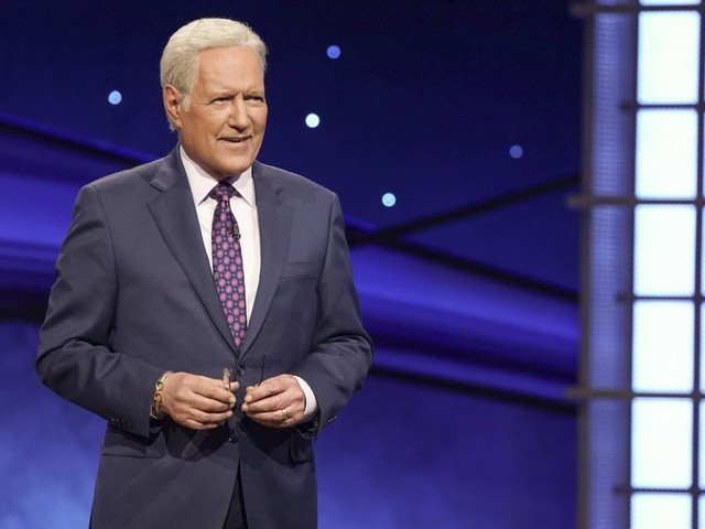 Alex Trebek hilariously reads lyrics to Lizzo's 'Truth Hurts' on 'Jeopardy'