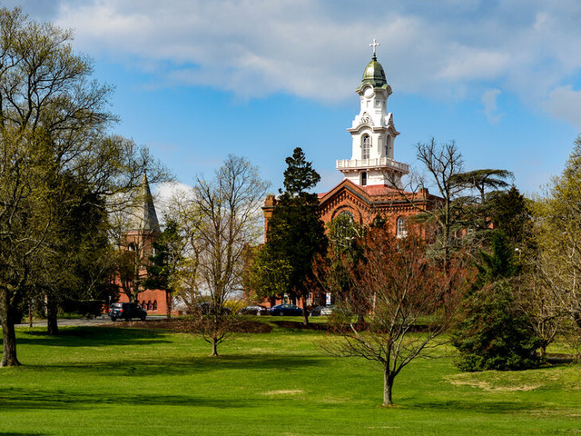 This Seminary Built on Slavery and Jim Crow Has Begun Paying Reparations