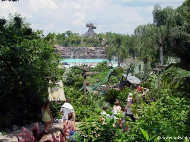 Disney Water Parks to Launch Splash Pack Bundle Pilot on March 26