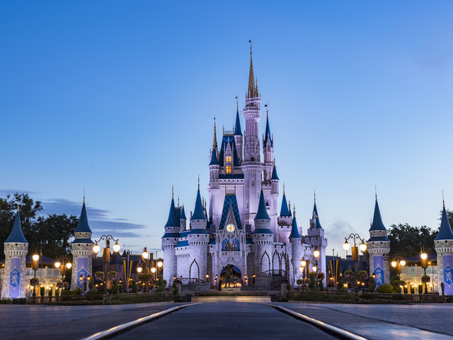 'Behind the Attraction' traces Disney's theme-park tech advancements one ride at a time