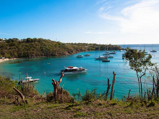 jetBlue: New York – St. Thomas, US Virgin Islands. $150 (Basic Economy) / $240 (Regular Economy). Roundtrip, including all Taxes