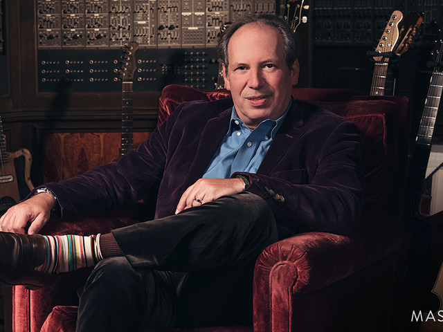 That Hans Zimmer ad, but it's chiptune