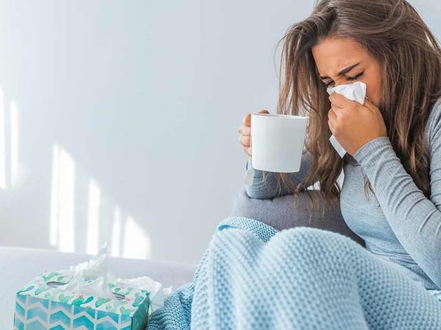 When Should You Take Zinc to Shorten Your Cold?