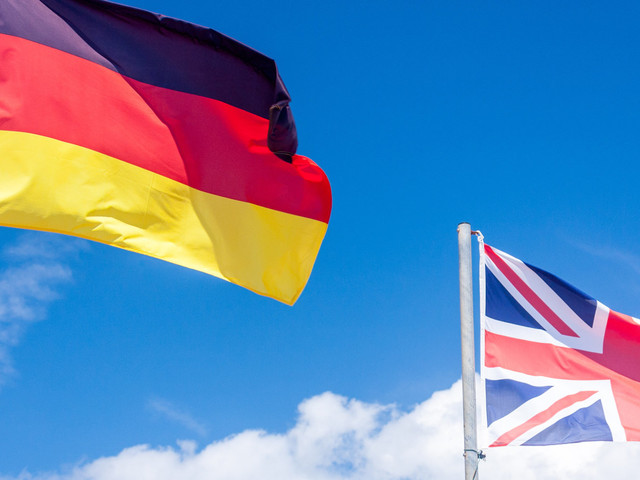 Brexit Is Already Hurting The German Economy, Warns Country's Top Business Group