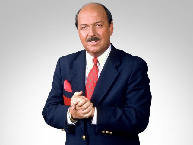 'Mean' Gene Okerlund dies at 76, WWE announces