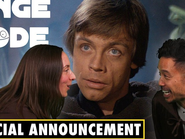 'Binge Mode: Star Wars' Official Announcement Trailer