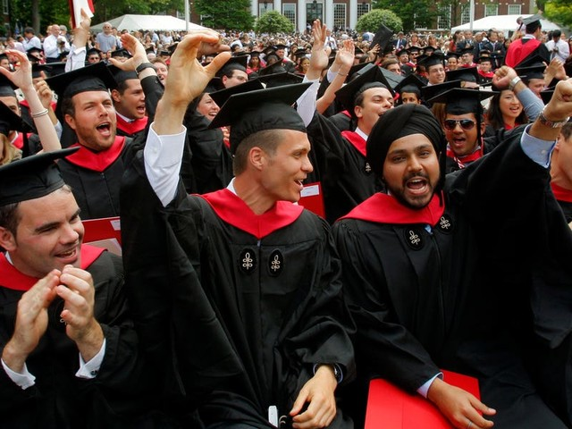 Private-equity giants are ramping up MBA recruiting and looking beyond '2-2-2' promotions — here's which business schools are seeing the most hiring