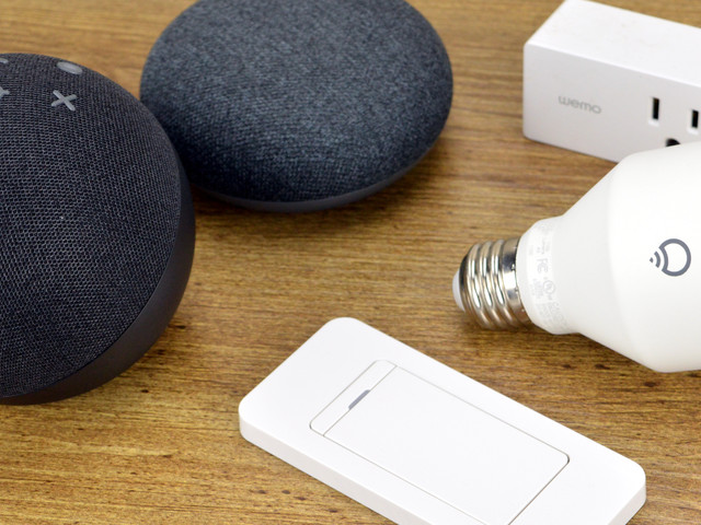 Best smart home devices: What you need to bring smarts to your home