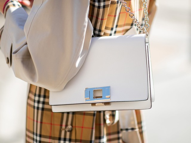 Burberry Embraces The Resale Market With TheRealReal Partnership
