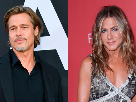 Brad Pitt Hoping To See Jennifer Aniston At The Golden Globes: Why It Won't Be 'Awkward'