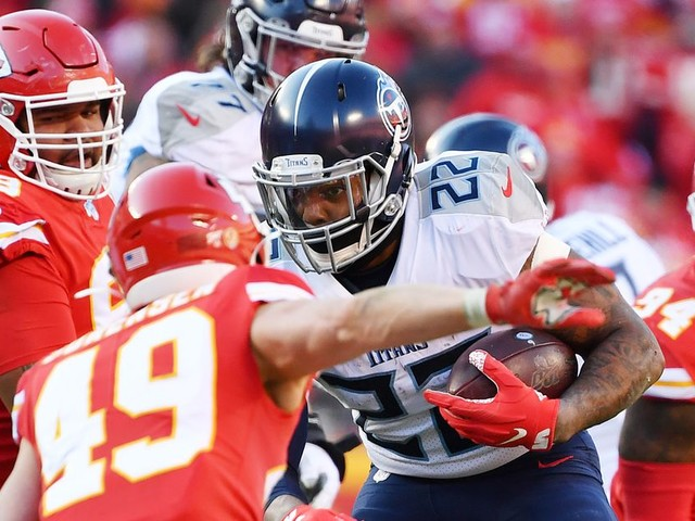 The Chiefs proved they win with physicality AND finesse