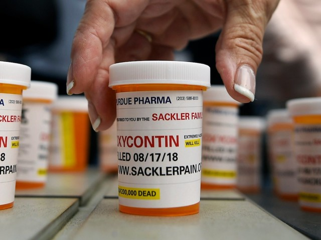 The Sacklers tentatively agreed to pay $3 billion out of their pockets and dissolve Purdue Pharma to settle thousands of opioid lawsuits