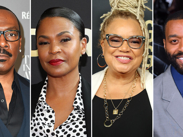 Eddie Murphy, Nia Long, Chiwetel Ejiofor, Kasi Lemmons To Be Honored At Critics Choice Celebration Of Black Cinema