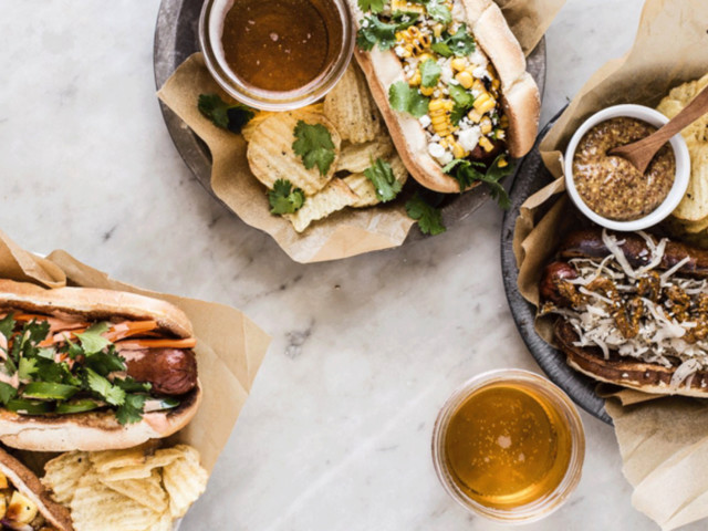 12 Unexpected Hot Dog Toppings to Try Right Now