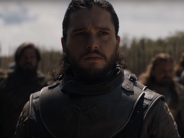 The 'Game of Thrones' finale smashed every ratings record in HBO history