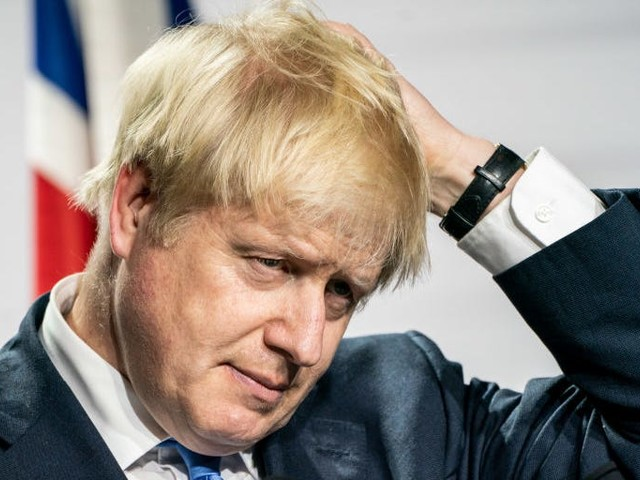 Boris Johnson's Brexit deal will make every British person £1,100 a year poorer