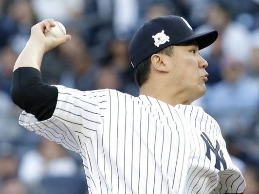 Masahiro Tanaka: Pitcher says he'll remain with New York Yankees for next three seasons