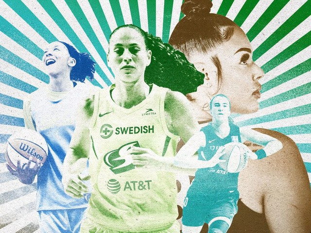 The Biggest Story Lines Heading Into the 2021 WNBA Season