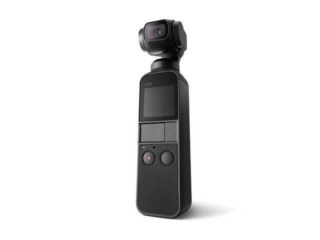 3.5mm DJI Osmo Pocket Adapter Is Finally Available