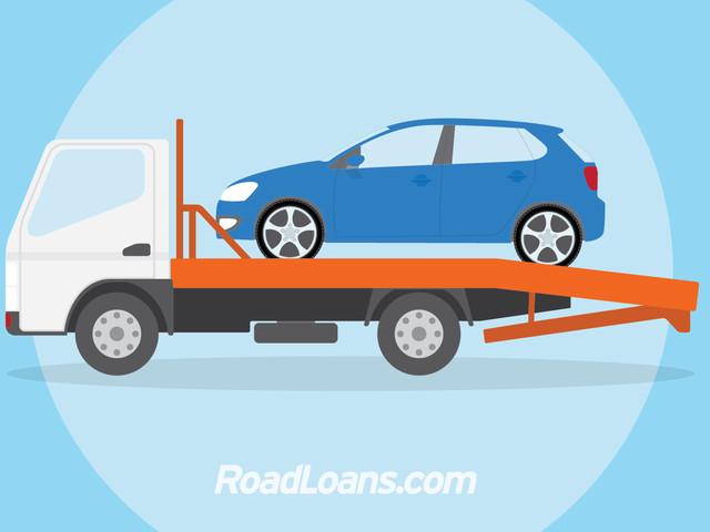How car repossession works