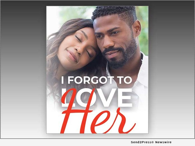 New African American Romance Book about Real-Life Relationships for a Change