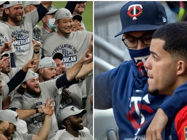 Five things the Twins could learn from the AL champion Tampa Bay Rays
