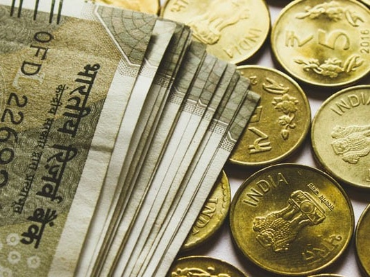 Rupee Breaches 72 Against Dollar, Ends At Over 2-Month Low