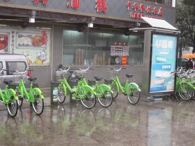 The Bike-sharing World - Fourth Week of December 2014