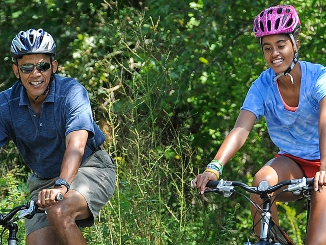 Obama is throwing his 60th birthday bash on Martha's Vineyard with hundreds of guests amid Delta variant concerns