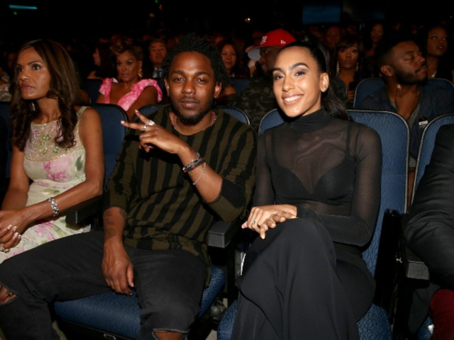 Kendrick Lamar and Fiancée Reportedly Welcome First Child