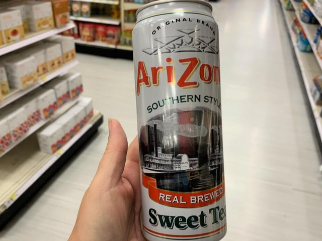 Arizona Drinks Only $0.50 at Walgreens! {No Coupons Needed}