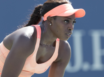 Tennis Star Sloane Stephens Shares DISGUSTING & Abusive Messages She Received After Losing U.S. Open Match
