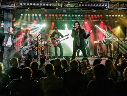 'Raiding the Rock Vault' settles in at the Rio
