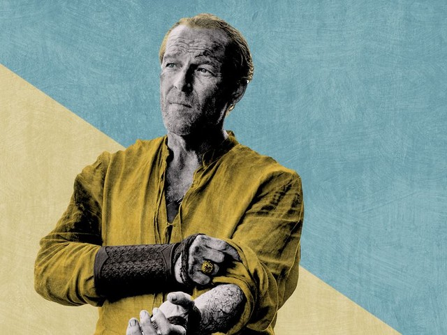 Could Jorah's Greyscale Cure Give the Heroes an Edge Against the White Walkers on 'Game of Thrones'?