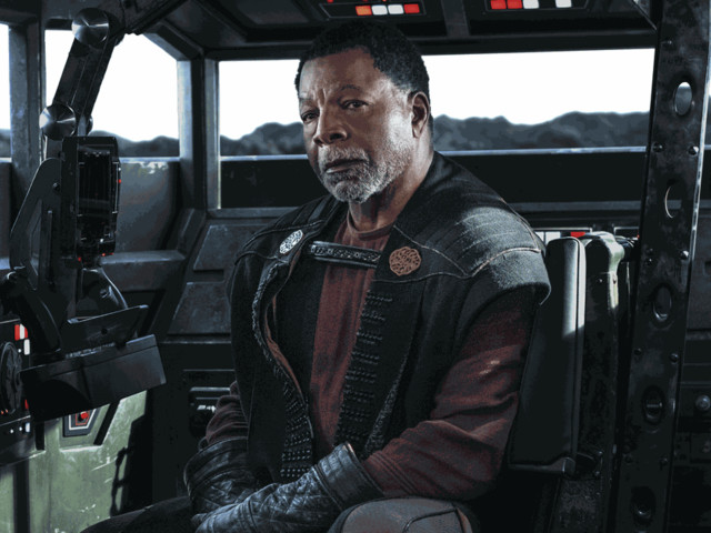 Disney digitally removes The Mandalorian's accidental crew member cameo