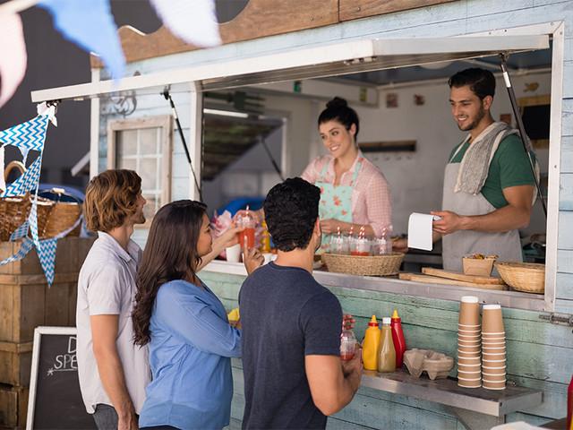6 Top Food Truck Lenders 2019
