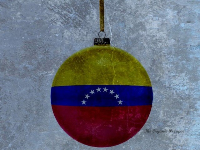 Christmas In Venezuela: What It's Like After Socialism Destroys Your Country