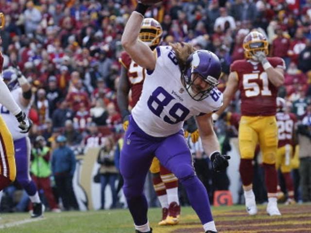 Week 8 NFL picks: Vikings won't wilt as heavy home favorites this time